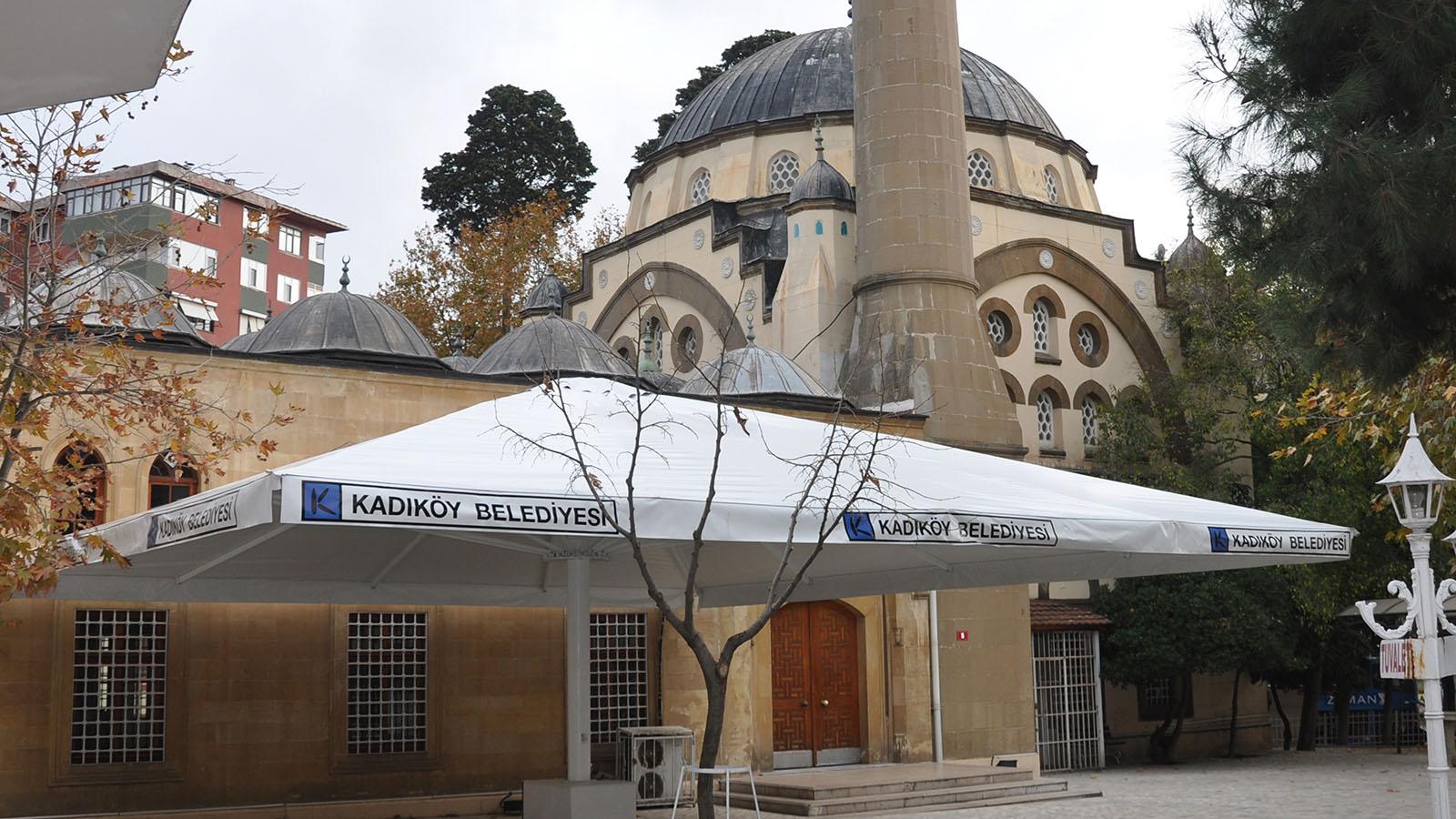 Bostancı Camii