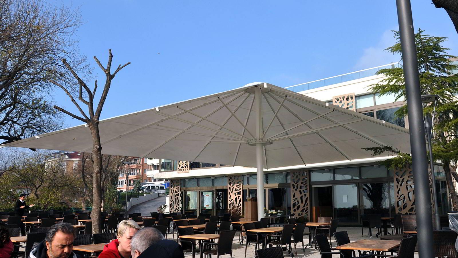 Khalkedon Cafe Restaurant
